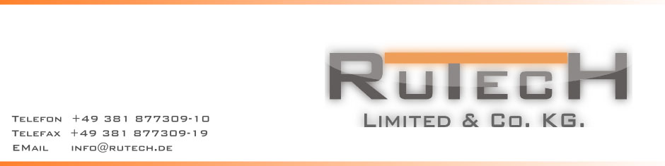 RuTech Limited & Co. KG.